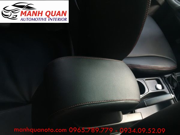 Bọc Ghế Da Cao Cấp Cho Toyota Camry