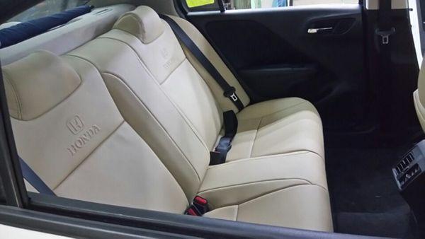 Bọc Ghế Da Xe Honda Odyssey 2017 | Đổi Màu Nội Thất Ô Tô