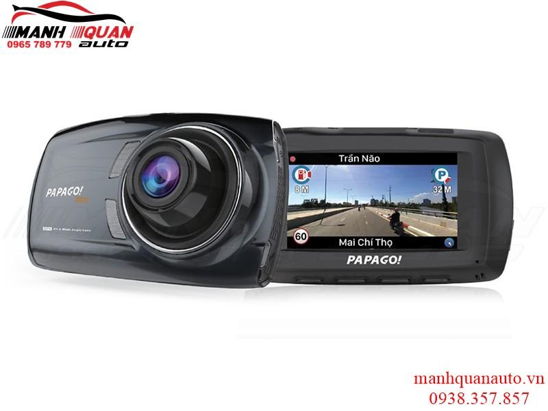 Camera Hành Trình Vietmap Papago Gosafe S70G: Bạn Đã Biết Hết Tính Năng Chưa?