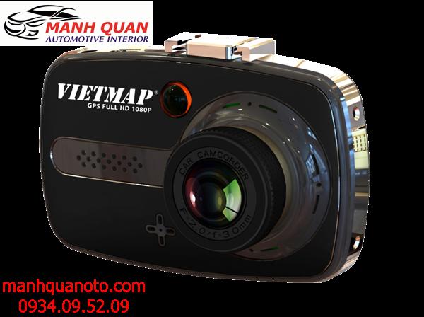 Camera Hành Trình VietMap X9 Cho Xe Toyota Altis