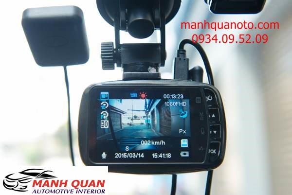 Camera Hành Trình VietMap X9 Cho Xe Toyota Land Cruiser