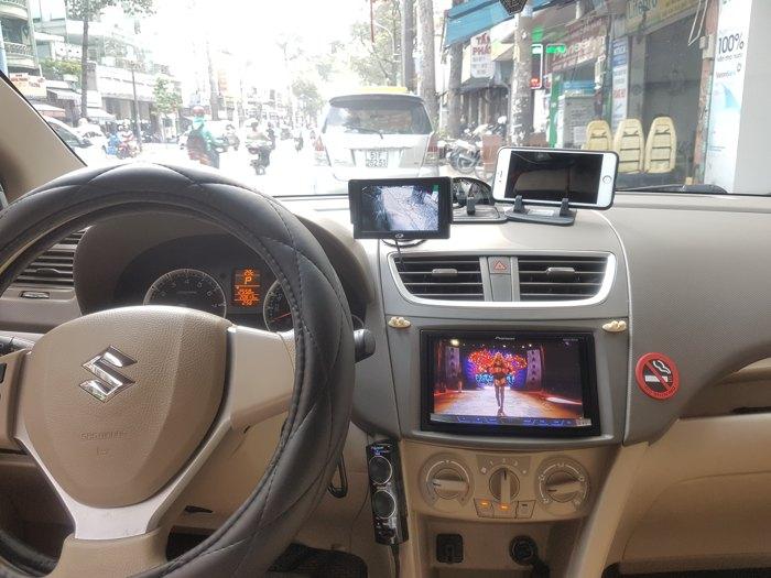Chiếc Xe 7 Chỗ Suzuki Ertiga Giá Như 5 Chỗ Có Đáng Để Mua Không?