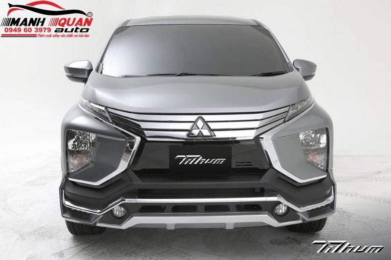 Có nên độ body kit Thái mẫu Tithum cho Xpander?