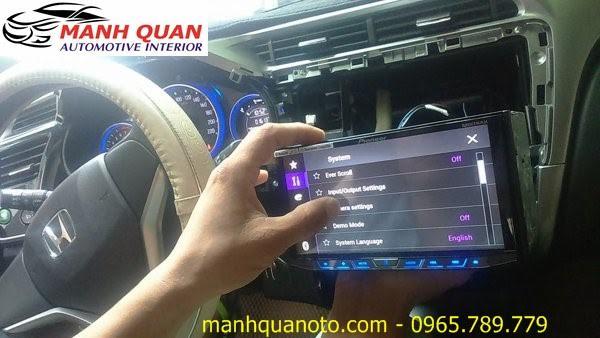 Gắn Màn Hình DVD Pioneer AVH-X8850BT Chính Hãng Cho Subaru BRZ Tại Quận Gò Vấp