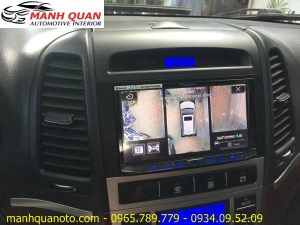 Gắn Màn Hình DVD Pioneer AVH-X8850BT Chính Hãng Cho Subaru WRX STi Tại Quận Gò Vấp