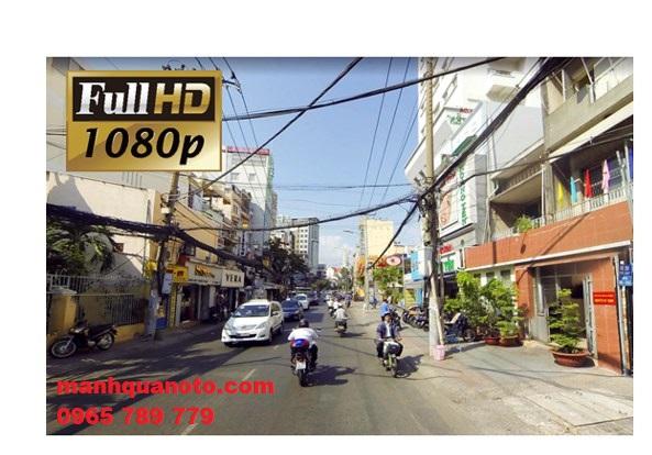Lắp Camera Hành Trình VietMap G79 Cho Toyota Vios | 0965789779