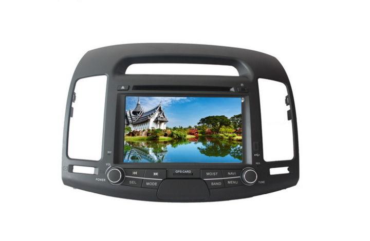 Màn Hình Android Chính Hãng Giá Rẻ Cho Xe Hyundai Avante | 0965789779