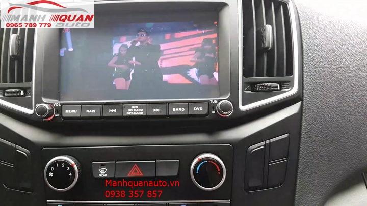Màn Hình DVD Android Chất Lượng Cho Hyundai Starex | 0965789779