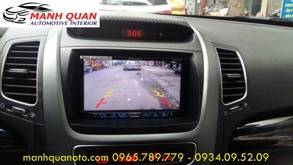 Màn Hình DVD Android Cho Mazda 2 - Màn Hình Cao Cấp Cho Ô Tô| 0965789779
