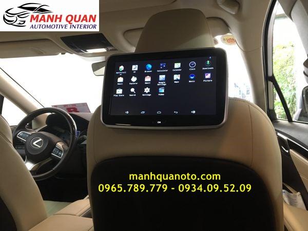 Nâng Cấp Âm Thanh Cho Honda Accord Chuyên Nghiệp