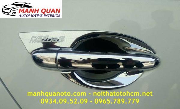 Tay Cửa | Chén Cửa Xe Mazda MX5 | 0965789779