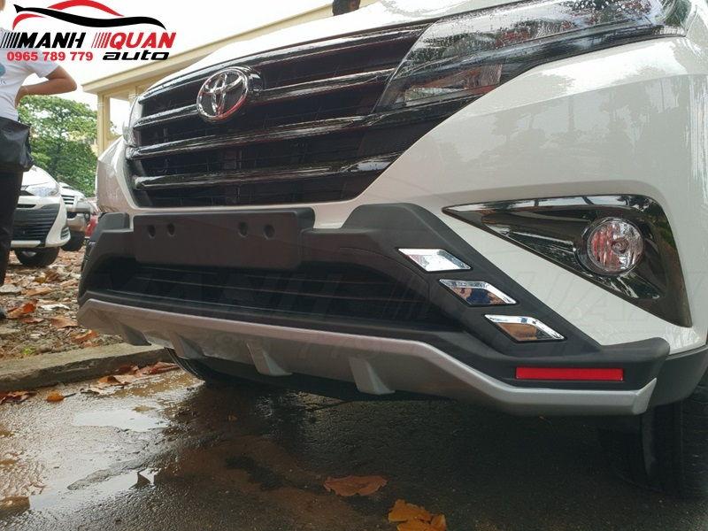 Tổng Hợp Phụ Kiện Đồ Chơi Cho Toyota Rush 2018