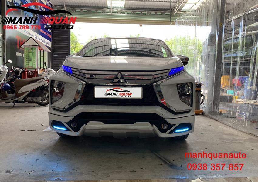 Tổng Hợp Phụ Kiện Đồ Chơi Xe Mitsubishi Xpander Cho Anh Đồng Nai Siêu Sang- Thu Hút Mọi Ánh Nhìn
