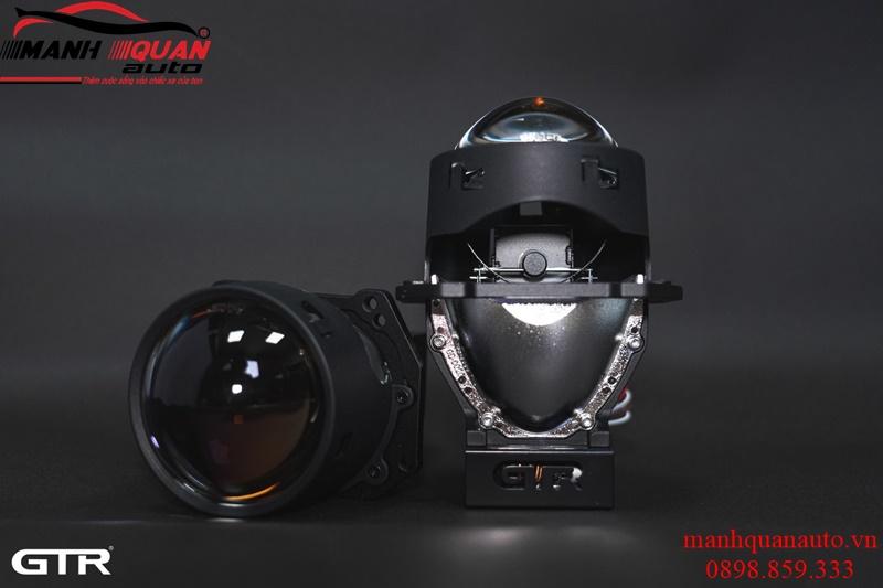Trang bị bi led GTR  G-Led X Pro