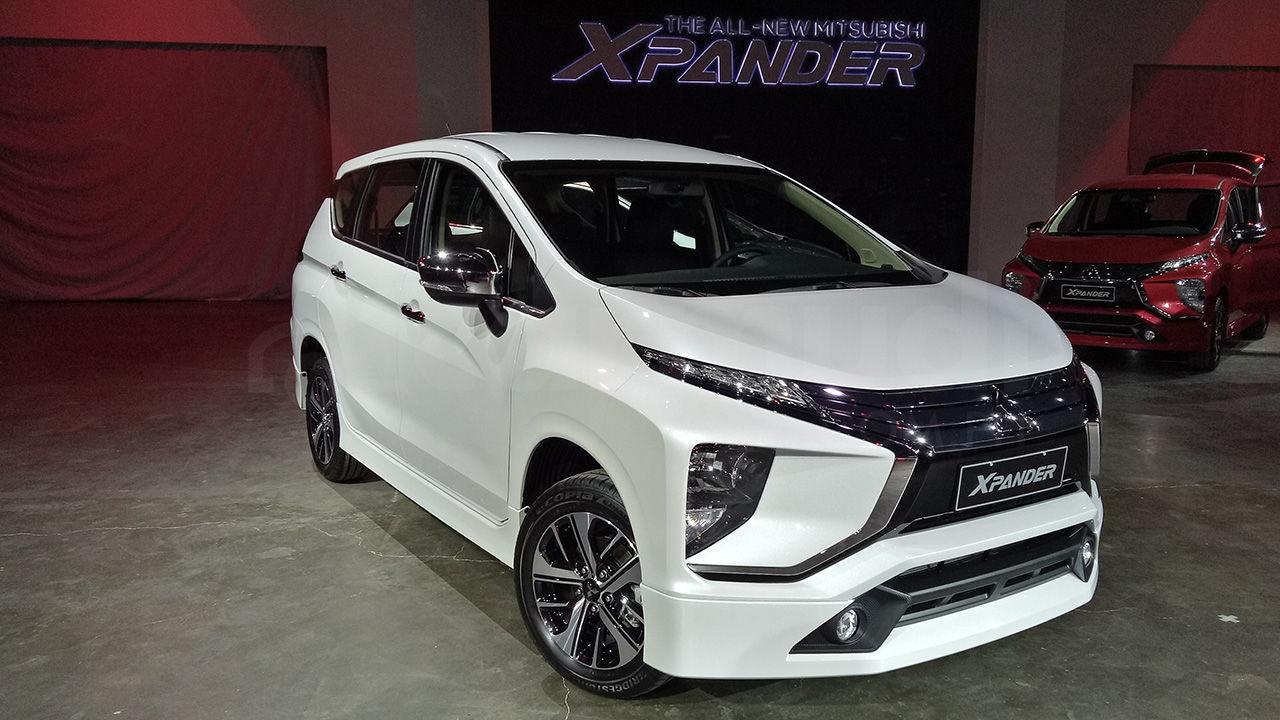 Tư Vấn Phụ Kiện Bảo Vệ Và Tiện Ích Cho Mitsubishi Xpander