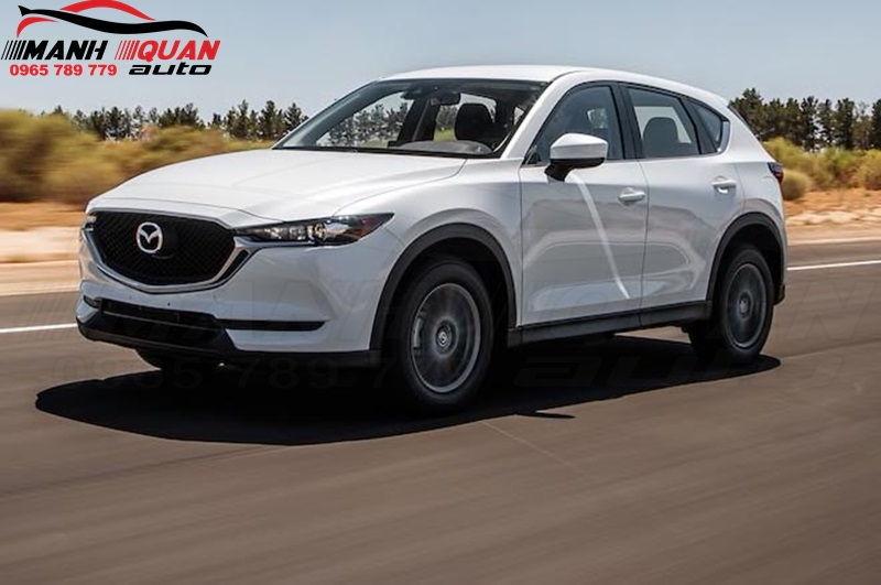 Tư Vấn Phụ Kiện Đồ Chơi Cho Mazda CX5 2019